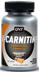 L-КАРНИТИН QNT L-CARNITINE капсулы 500мг, 60шт. - Сапожок